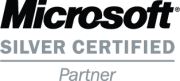 microsoft silver certified