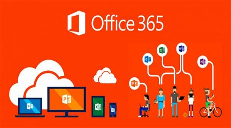 Microsoft Office 365 Services in London & Brighton.