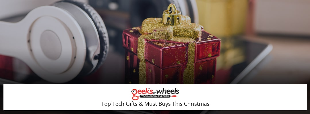 Top Tech Gifts This Christmas