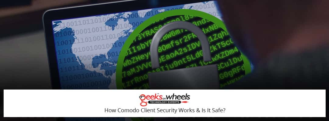 How Comodo Client Security Works