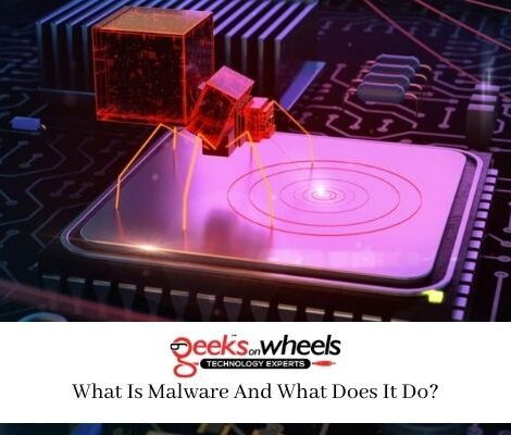 What Is Malware And What Does It Do?